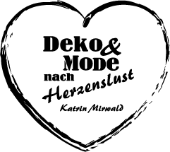 Deko & Mode nach Herzenslust